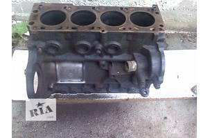б/у Блок двигателя Opel Ascona