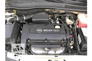 б/у Блоки двигателя Opel Astra H Sedan
