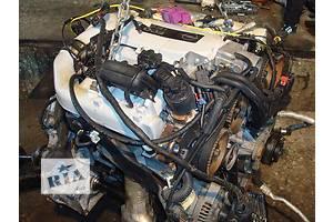 б/у Блок двигателя Opel Astra H Sedan