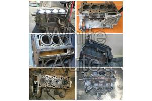 б/у Блок двигателя Opel Kadett