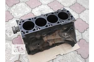 б/у Блоки двигателя Opel Rekord