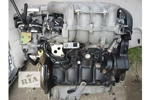 б/у Блок двигателя Opel Vectra B