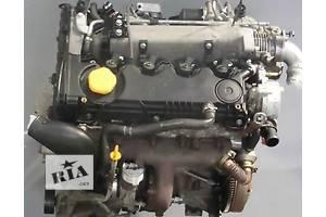 б/у Блоки двигателя Opel Zafira