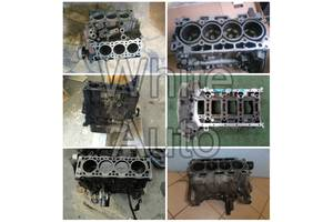 б/у Блок двигателя Peugeot 406