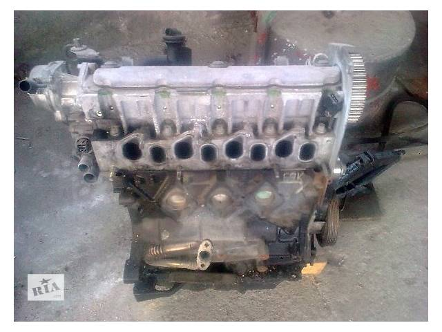 купить бу Детали двигателя Блок двигателя Renault 11 1.6 D в Чопе