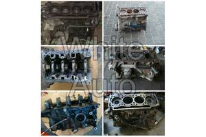 б/у Блок двигателя Renault 21