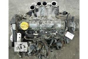 б/у Блоки двигателя Renault 21