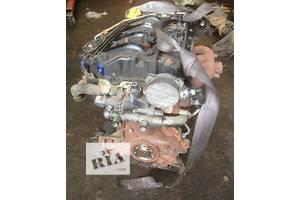 б/у Блоки двигателя Renault 25