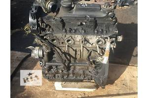 б/у Блоки двигателя Renault Megane