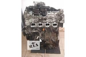 б/у Блок двигателя Renault Trafic