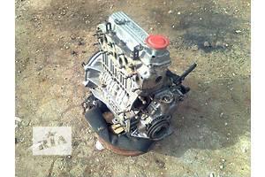 б/у Блок двигателя Skoda Favorit