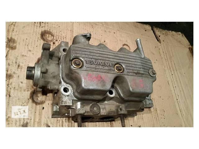 купить бу Детали двигателя Блок двигателя Subaru Legacy 2.2 в Ужгороде
