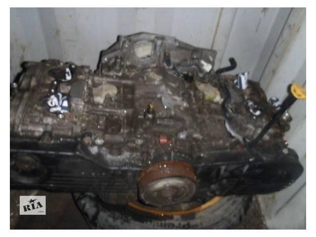 купить бу Детали двигателя Блок двигателя Subaru Legacy 2.5 в Ужгороде
