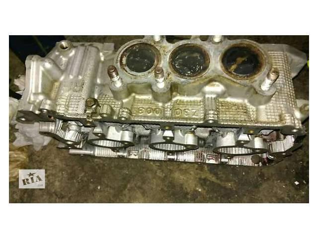 бу Детали двигателя Блок двигателя Subaru Tribeca 3.0 в Ужгороде
