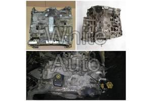 б/у Блок двигателя Subaru Tribeca