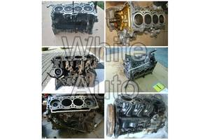 б/у Блок двигателя Toyota Land Cruiser Prado