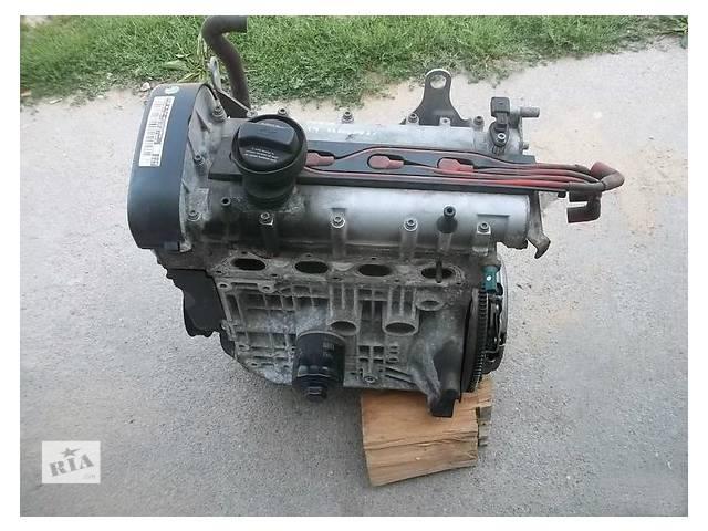 купить бу Детали двигателя Блок двигателя Volkswagen Bora 1.4 в Ужгороде