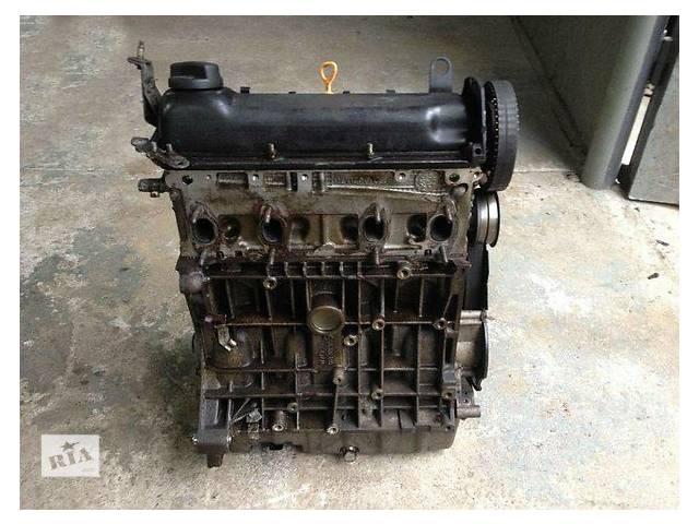 купить бу Детали двигателя Блок двигателя Volkswagen Bora 1.6 в Ужгороде