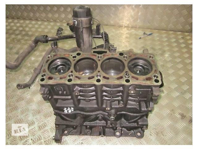 купить бу Детали двигателя Блок двигателя Volkswagen Bora 1.9 TDi в Ужгороде