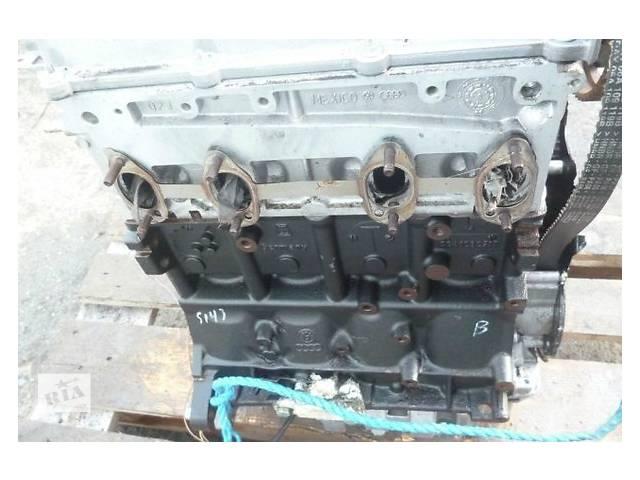 Детали двигателя Блок двигателя Volkswagen Bora 2.0- объявление о продаже  в Ужгороде