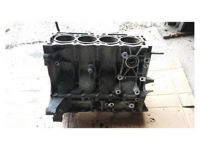 Детали двигателя Блок двигателя Volkswagen Caddy 1.4- объявление о продаже  в Ужгороде