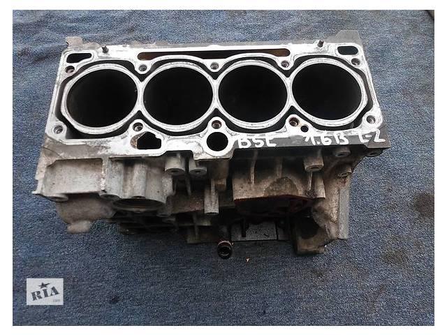 Детали двигателя Блок двигателя Volkswagen Caddy 1.6- объявление о продаже  в Ужгороде