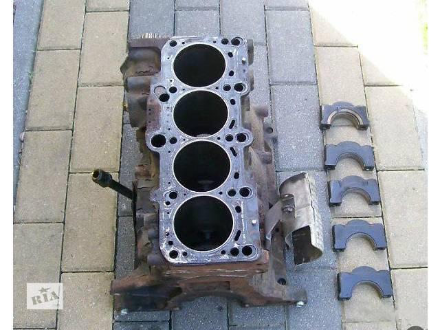 продам Детали двигателя Блок двигателя Volkswagen Caddy 1.8 бу в Ужгороде