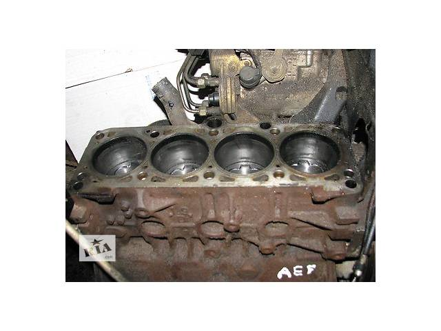 продам Детали двигателя Блок двигателя Volkswagen Caddy 1.9 D бу в Ужгороде