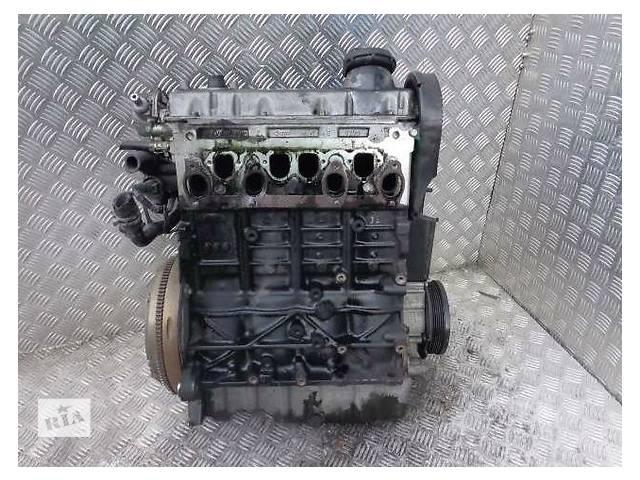 Детали двигателя Блок двигателя Volkswagen Caddy 1.9 SDI- объявление о продаже  в Ужгороде