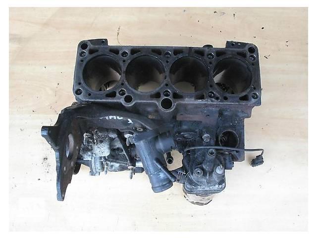 купить бу Детали двигателя Блок двигателя Volkswagen Caddy 1.9 TDi в Ужгороде