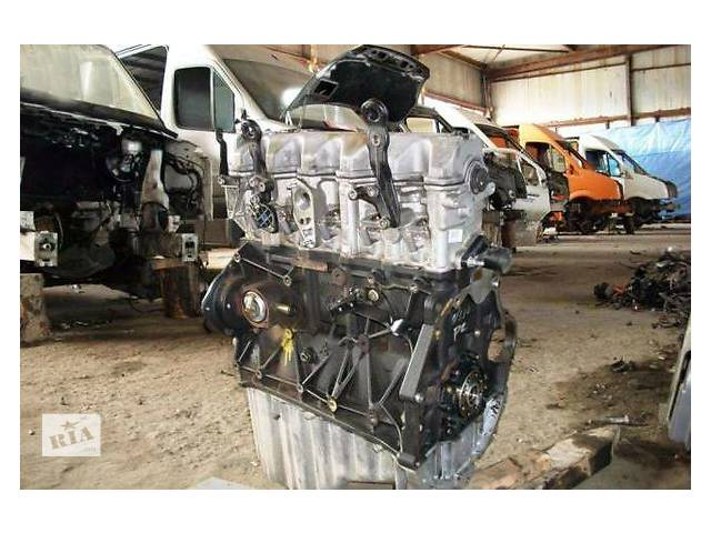купить бу Детали двигателя Блок двигателя Volkswagen Crafter 2.0 TDi в Ужгороде