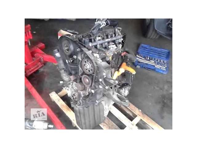 бу Детали двигателя Блок двигателя Volkswagen Crafter 2.5 TDi в Ужгороде