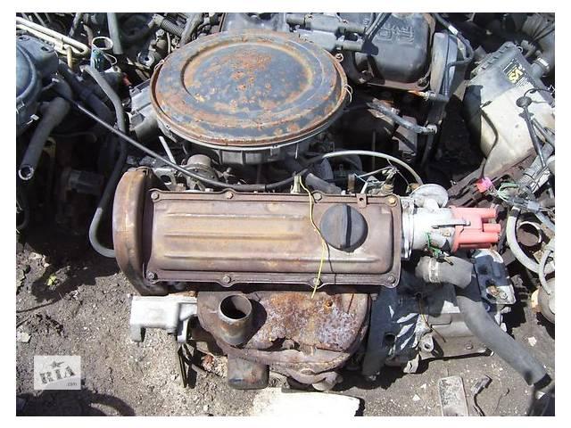 продам Детали двигателя Блок двигателя Volkswagen Golf II 1.3 бу в Ужгороде