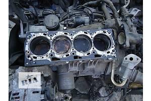 б/у Блоки двигателя Volkswagen Golf II