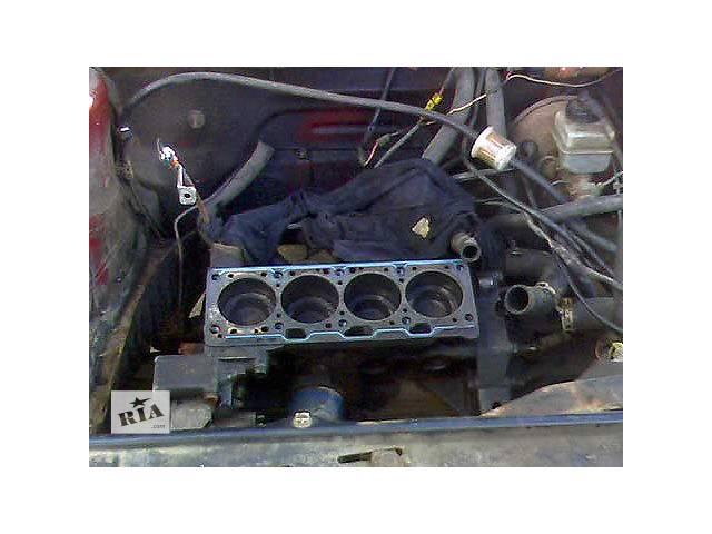 купить бу Детали двигателя Блок двигателя Volkswagen Golf II 1.6 D в Ужгороде