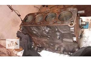 б/у Блок двигателя Volkswagen Golf IIІ