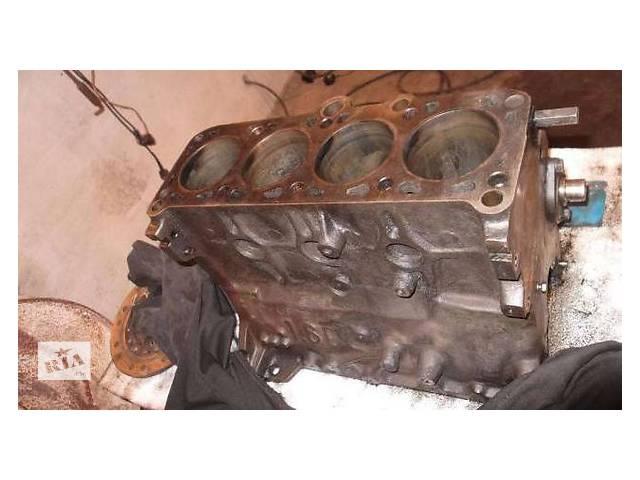 Детали двигателя Блок двигателя Volkswagen Golf IIІ 1.6- объявление о продаже  в Ужгороде