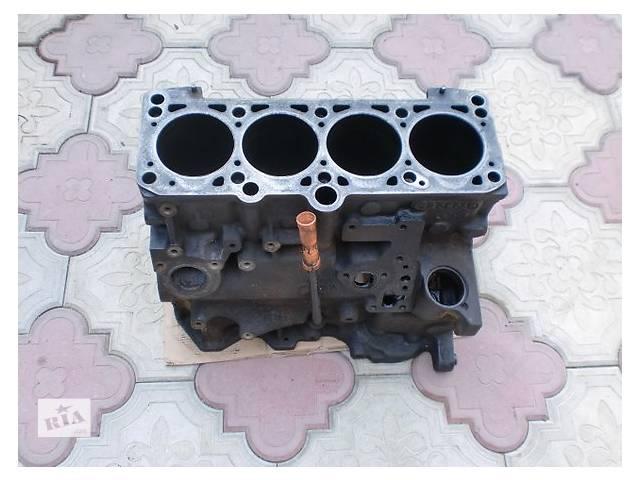 продам Детали двигателя Блок двигателя Volkswagen Golf IIІ 1.9 D бу в Ужгороде