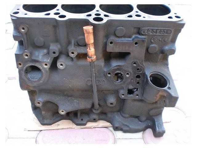 купить бу Детали двигателя Блок двигателя Volkswagen Golf IIІ 1.9 TD в Ужгороде