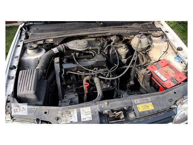 продам Детали двигателя Блок двигателя Volkswagen Golf IIІ 2.9 бу в Ужгороде