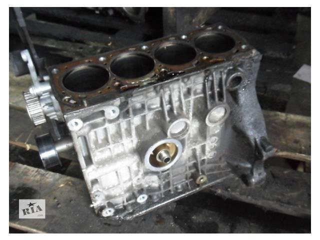 Детали двигателя Блок двигателя Volkswagen Golf IV 1.4- объявление о продаже  в Ужгороде