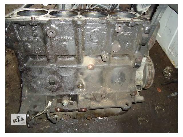 бу Детали двигателя Блок двигателя Volkswagen Golf IV 2.0 в Ужгороде