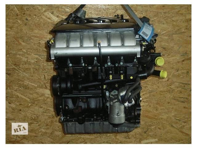 купить бу Детали двигателя Блок двигателя Volkswagen Golf IV 2.8 в Ужгороде