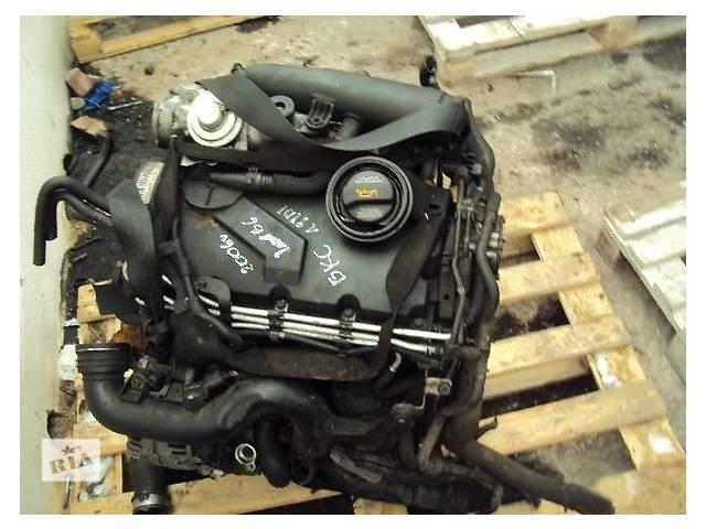Детали двигателя Блок двигателя Volkswagen Golf IV 3.2- объявление о продаже  в Ужгороде