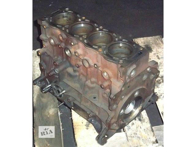 Детали двигателя Блок двигателя Volkswagen Jetta 1.6 TD- объявление о продаже  в Ужгороде