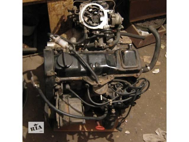 Детали двигателя Блок двигателя Volkswagen Jetta 1.6- объявление о продаже  в Ужгороде