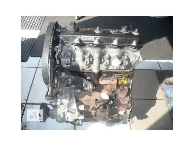 бу Детали двигателя Блок двигателя Volkswagen Jetta 1.9 TDi в Ужгороде