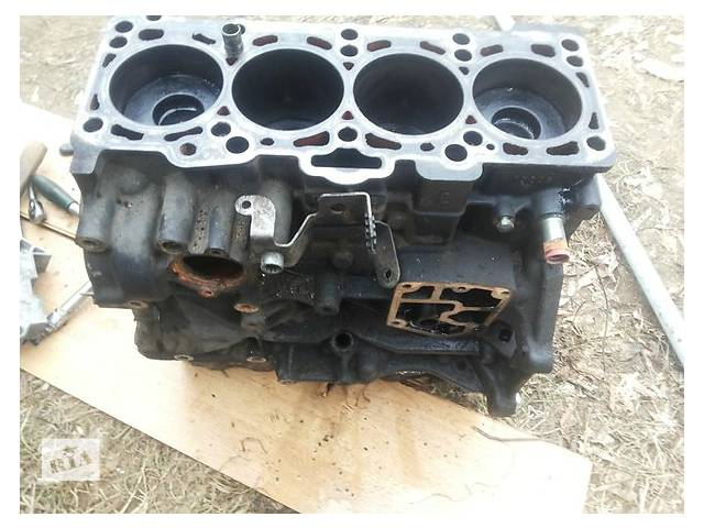 Детали двигателя Блок двигателя Volkswagen Jetta 2.0 TDi- объявление о продаже  в Ужгороде