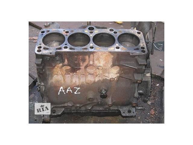 продам Детали двигателя Блок двигателя Volkswagen Jetta 2.0 бу в Ужгороде