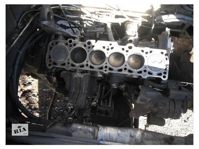 бу Детали двигателя Блок двигателя Volkswagen LT 2.4 D в Ужгороде